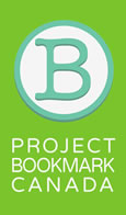Project Bookmark Canada