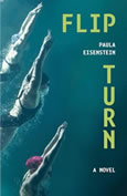 Flip Turn by Paula Eisenstein