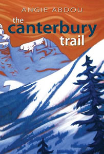 The Canterbury Trail by Angie Abdou